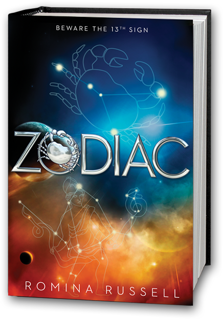 Book Cover Fantasy Zodiac : Keira s book